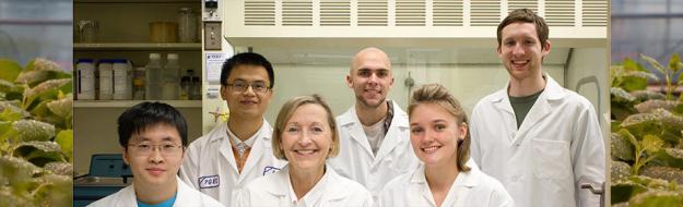 2012 Baker Lab